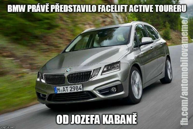Diskusia o automobiloch